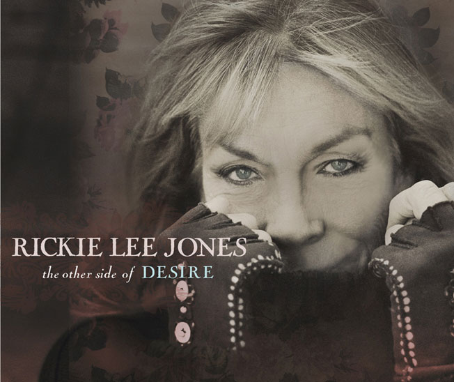 The Other Side of Desire - Rickie Lee Jones